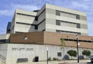 Clark County Bail Bonds, Clark County Jail