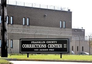 Franklin County Bail Bonds, Franklin County Jail
