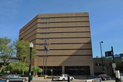 Hamilton County Bail Bonds, Hamilton County Jail