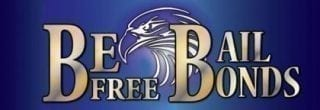 Logo Be Free Bail Bonds