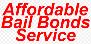 Affordable Bail Bonds Service