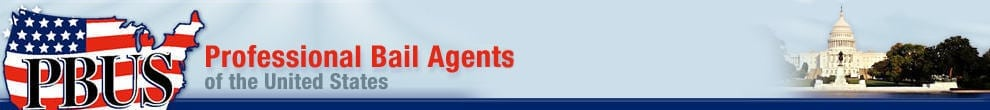 PBUS Professional Bail Agents of the United States