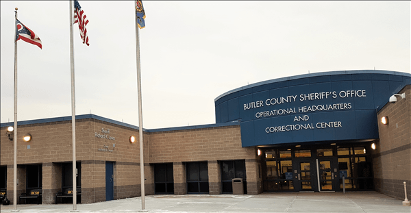 Butler County Bail Bonds