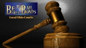 Local Ohio Courts Links