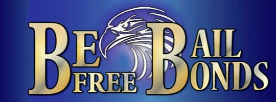 Be Free Bail Bonds Logo