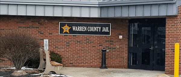 Warren County Bail Bonds, Warren County Jail